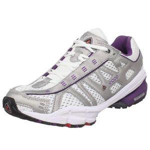 NWOT ECCO RXP 3040 Receptors Running Shoes